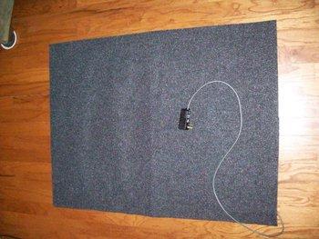 electric rug  Home Decor