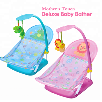 baby chair bath patio plans 13 2 hot selling toy bather seat with toys for newborn infant