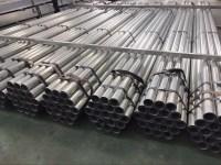 China Manufacturer Dn 15 1/2 Inch 21mm Diameter Hot Dip Gi