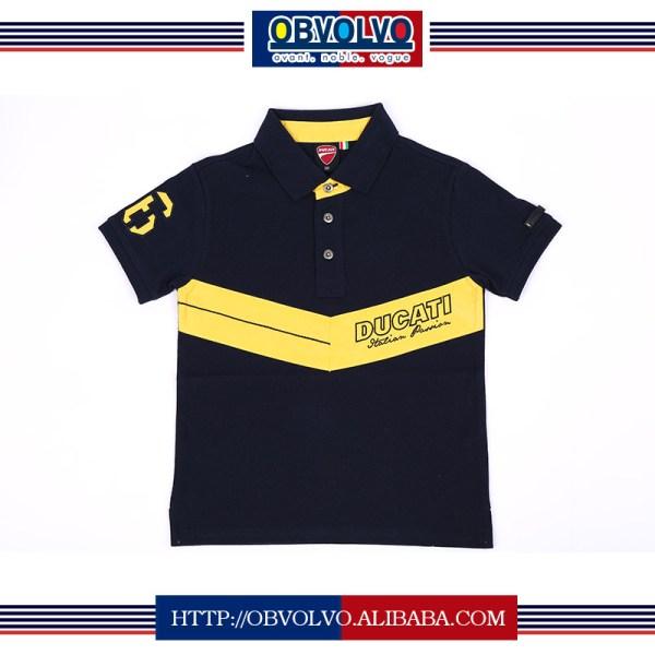 Custom Polo Shirts No Minimum