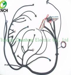 1997 2006 dbc ls1 standalone wiring harness 4l60e or 4l80e electric trans 4 8 5 3 6 0 for camaro gm v8 [ 1000 x 1000 Pixel ]