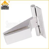 Commercial Frameless Glass Door Aluminium Hinges - Buy ...