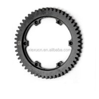 Outer Ring Gear Stainless Steel Large Spur Gear Custom ...
