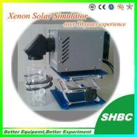 Xenon Solar Simulator,Xenon Lamp Sunlight Simulator,Xenon