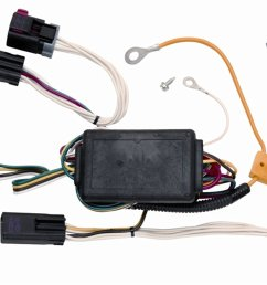 get quotations vehicle to trailer wiring connector for 05 10 chrysler 300c 08 10 chrysler 300 [ 1500 x 922 Pixel ]