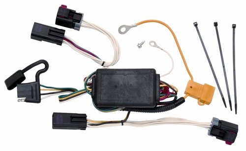 small resolution of get quotations vehicle to trailer wiring connector for 05 10 chrysler 300c 08 10 chrysler 300