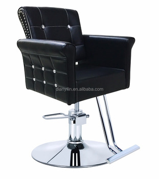 beauty salon chairs images leather theater barber price furniture men s chair used equipment for sale cheap 989