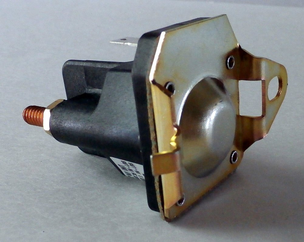 medium resolution of get quotations new starter solenoid for husqvarna 532 19 25 07 stens 435 325