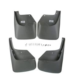 a premium splash guards mud flaps for chevrolet trailblazer 2002 2009 ssr 2003  [ 1200 x 1200 Pixel ]