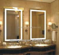 Hot Sale Broadway Vanity Lighted Mirror With Led Light ...