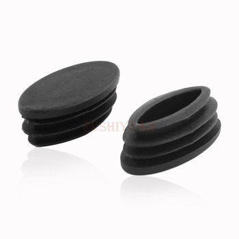 chair leg caps marcel breuer cesca custom made rubber table oval black pipe tube insert