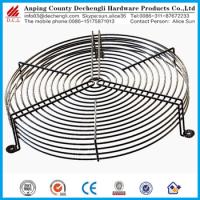 Filter Grille/exhaust Fan Grate/industrial Fan Cover - Buy ...