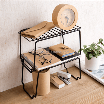 stackable kitchen cabinet and counter stainless steel storage shelf