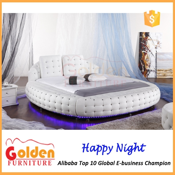 King Size Round Bed Supplieranufacturers At Alibaba
