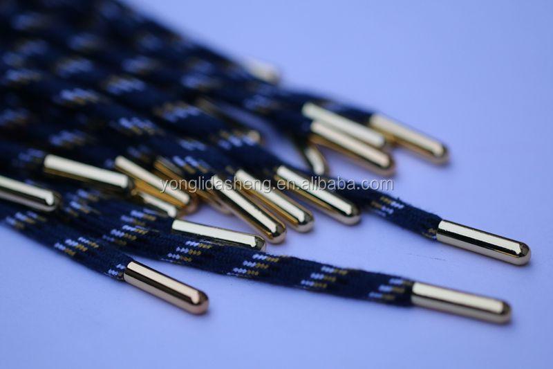 Classic Round Gold Custom Metal Aglet Drawstring Cord End  Buy Metal AgletCustom Aglet