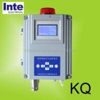 Wall Mounted Type Carbon Monoxide Gas Detector Co Gas ...
