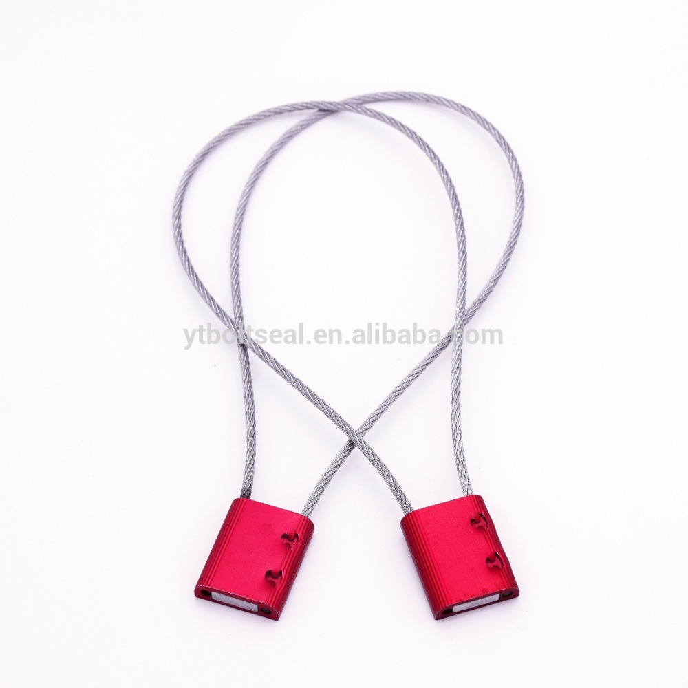 medium resolution of pull tight rope lock mini cable seal rfid uhf quality abs security