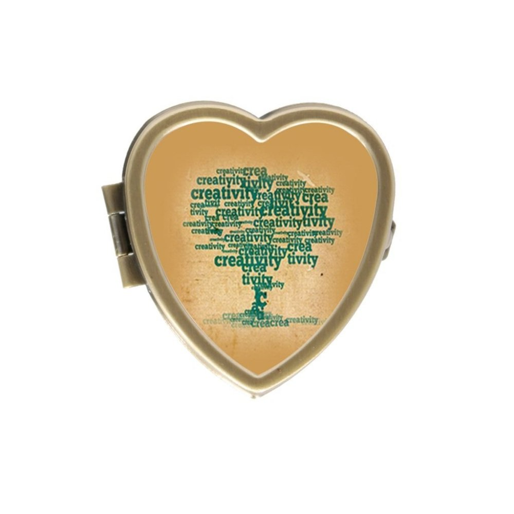 medium resolution of get quotations custom creativity phrase proverb quotes sayings sentence text trees word particular bronze two compartment pocket