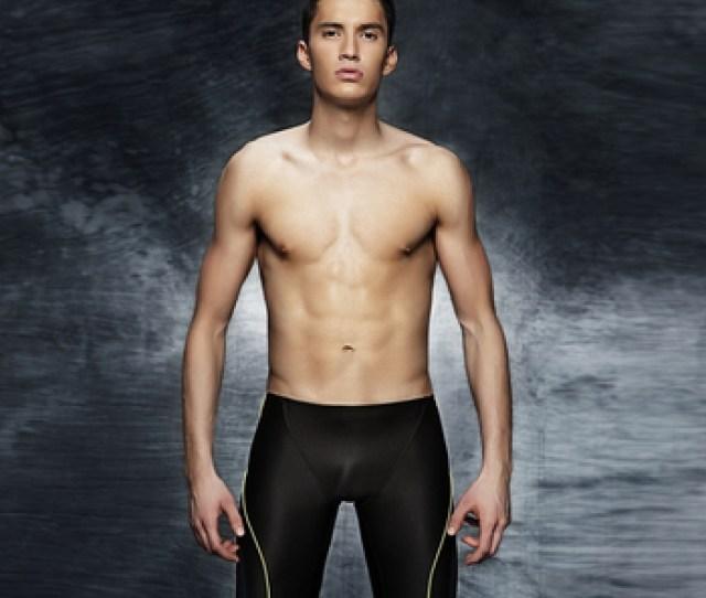 Oem Custom Hot Selling Sports Swimwear Men Hot Teen Swimwear For Men Boys Swimsuit