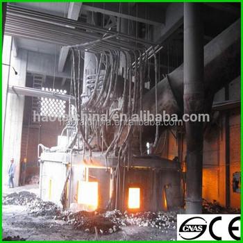 Electric Arc Furnace/used Electric Arc Furnace For Sale