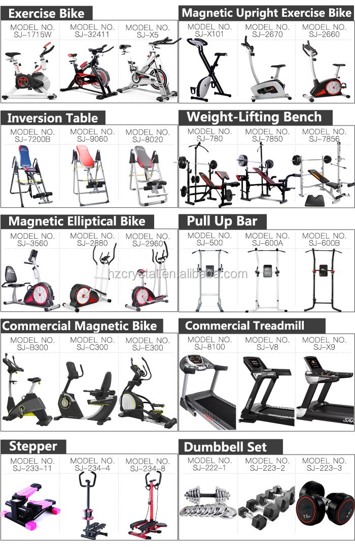 Sj-7200 China Manufacturer Price Home Fitness Equipment