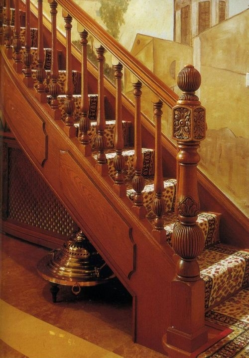 Antique Wood Balcony Staircase Baluster Buy Balcony Staircase   Wood Balusters For Sale   Rail Hardware   Wrought Iron Baluster   Deck Railing Spindles   Stair Treads   Stair Parts
