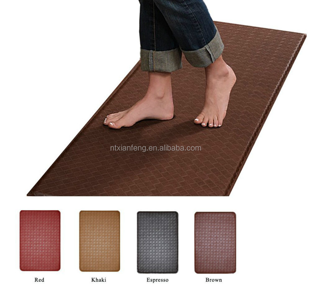 memory foam kitchen mats portable mixers comfort anti slip mat 17x24inch buy disposable bath product on alibaba com