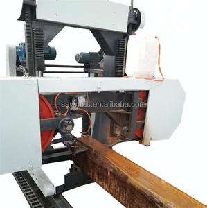 Saw Mill Machinery