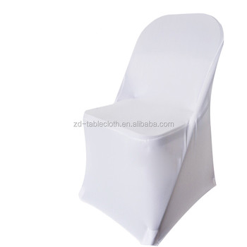 white folding chair covers hanging rope spandex cover for office buy