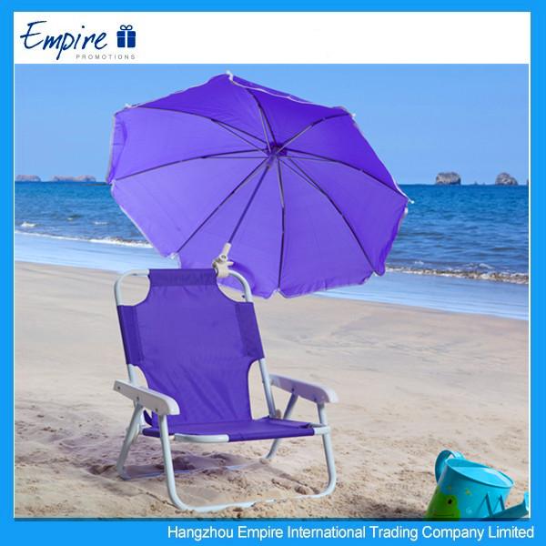 style populaire top qualite enfants chaise de plage pliante avec parapluie buy chaise de plage pliante pour enfants avec parapluie chaise de plage