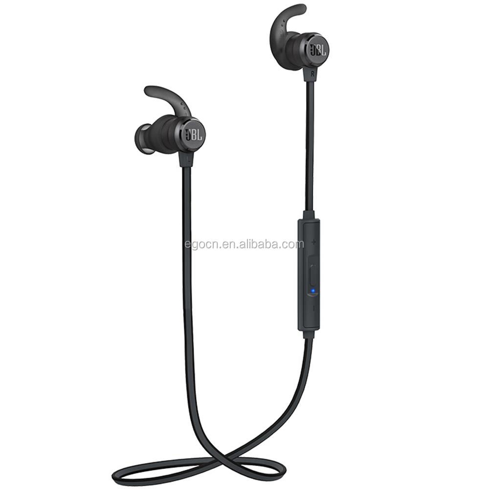 Jbl T280 Bluetooth Earphone Wireless Headphones In-ear