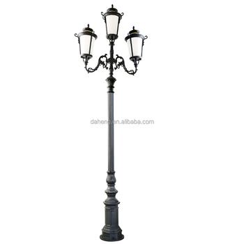 Lamp Post For Outdoor Fixture Outdoor Light Fixtures