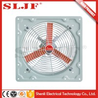 Mini Industrial Roof Pipe Exhaust Fan
