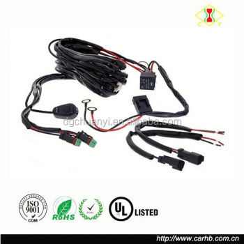 Professional Electric Bicycle Wire Harness Manufacturer