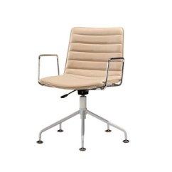 Desk Chair Swivel No Wheels Office Controls Mige Furniture Buy