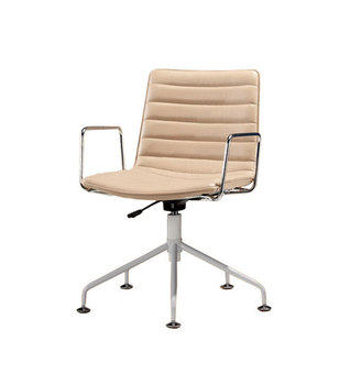swivel desk chair without wheels office store near me mige furniture no buy
