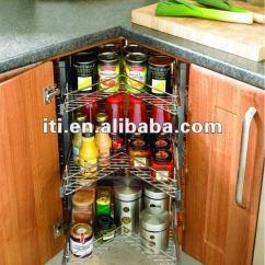 Kitchen Drawer Organization Ideas Paper Towel Dispenser Corner Cabinet Organizers | Home Decor