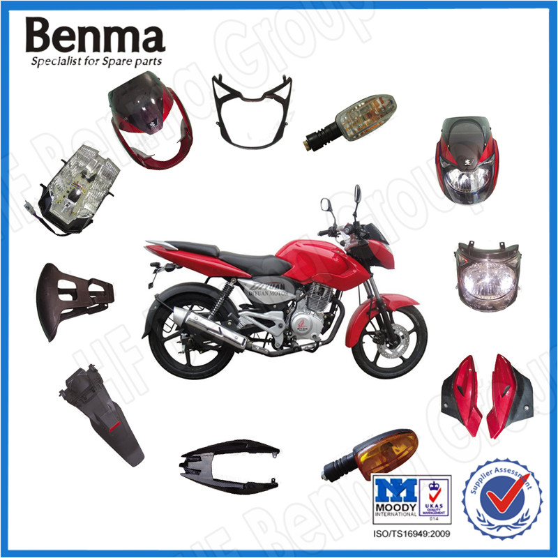 Bajaj Pulsar 150 Spare Parts Photo Images Pictures On Alibaba