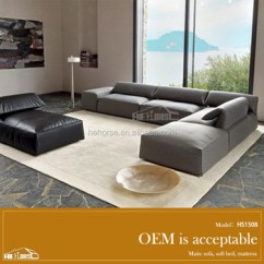 Sofa Set Online Shopping Black Leather Sofas Gumtree China 7 Seater Sectional Hs1508 Buy