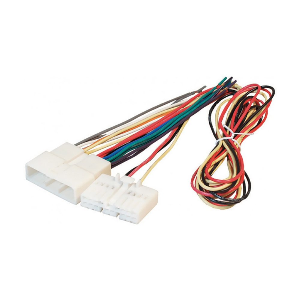 hight resolution of american international hwh804t honda civic 96 98 wiring harness