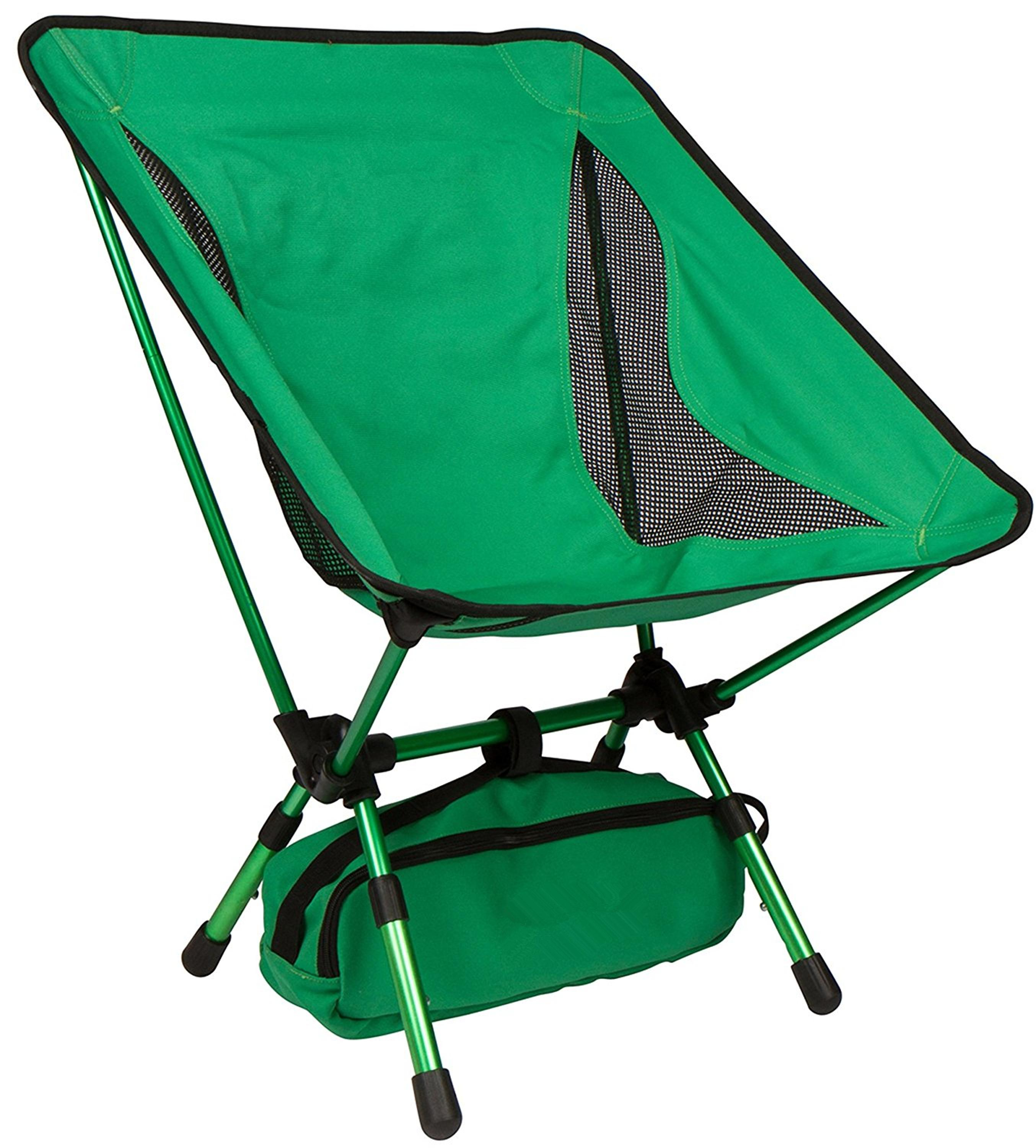 Folding Camp Chair Portable Camping Chairs Adjustable Height Compact Ultralight Folding Backpacking Chair With Carry Bag Buy Camping Chair Portable Camping