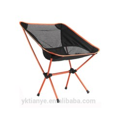 Fishing Chair Small Zero Gravity With Side Table Outdoor Aluminum Alloy Ultralight Portable Folding Stool Camping Seat Beach Chairs