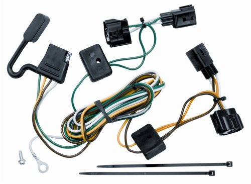 small resolution of get quotations vehicle to trailer wiring harness connector 98 06 jeep wrangler unlimited