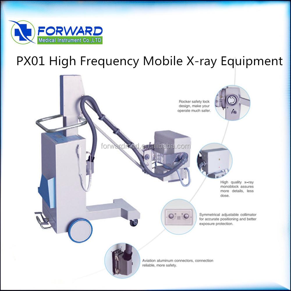 hight resolution of 100ma x ray equipment mobile x ray machine price medical x ray ray machine diagram and medical xray machine