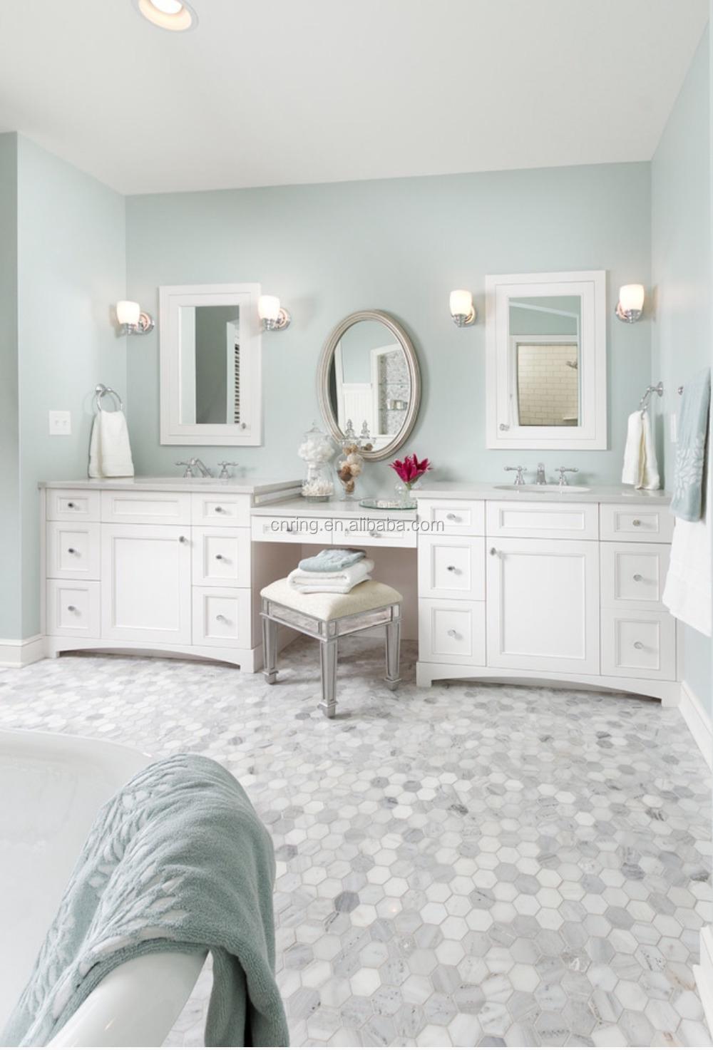 design de luxe salle de bain armoire semi fini meubles usine prix sans empreinte digitale buy armoire de toilette meubles design meubles semi finis