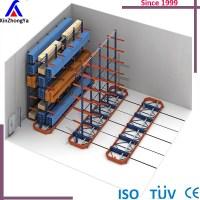 Outdoor Steel Heavy Duty Vertical Pipe Rack - Buy Vertical ...