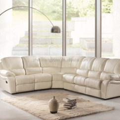 Corner Sofa Bed Recliner Cheap Sydney 2017 Luxury New Design Italy Leather Made In China Good Price