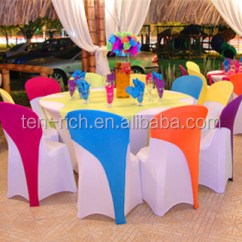 Hot Pink Spandex Chair Covers Red Chairs Manteleria En Cover For Sale Buy