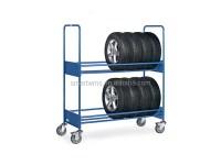 List Manufacturers of Metal Tyre Display Rack, Buy Metal ...