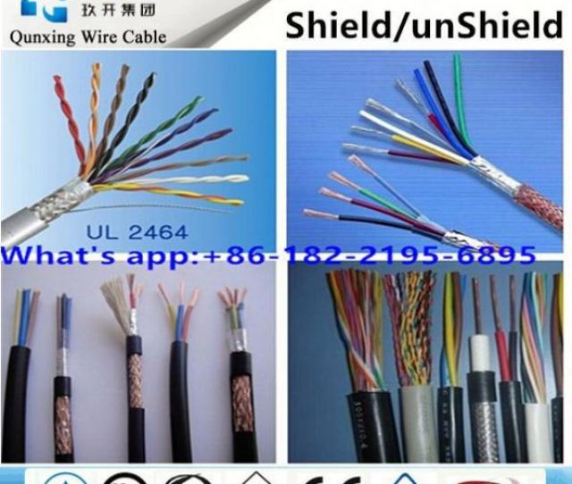 Servo Cable Ul 3core Black With Termial Buy 3x2 5mmpvc Ul2464 Insulated And Sheathed Wire Multi Core Copper Stranded Electronic And Electric